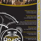 Free Memorial Concert Series