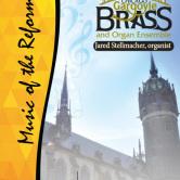 Chicago Gargoyle Brass and Organ Ensemble LIVE